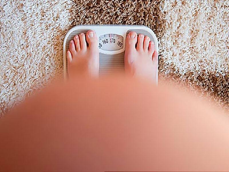 درمان کمردرد در بارداری