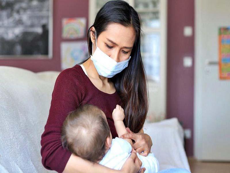 شیردهی در زمان سرماخوردگی