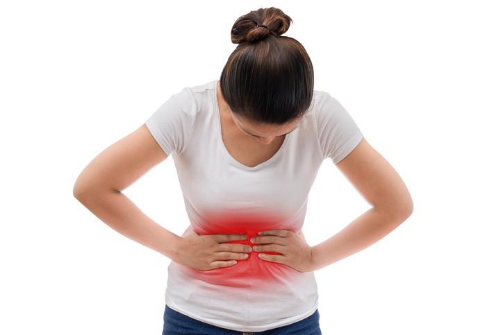 درد زیر شکم در حاملگی نشانه چیست