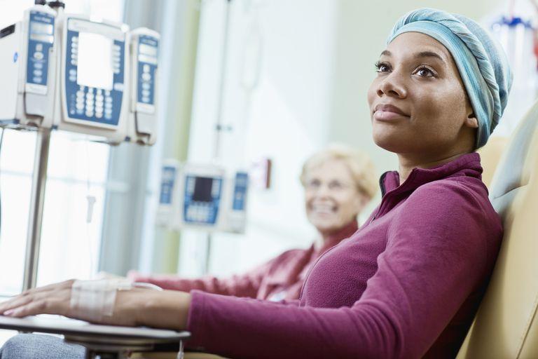 سرطان دهانه رحم درمان