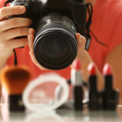 عکاسی صنعتی و تبلیغاتی چیست