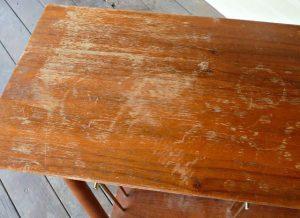 نحوه نگهداری وسایل چوبی