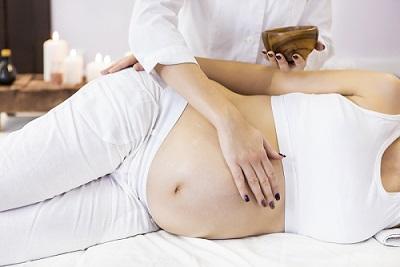 ماساژ بارداری چیست