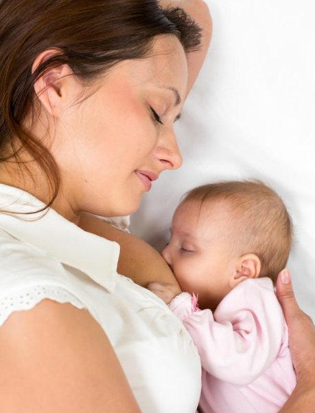 درمان دندان درد در دوران شیردهی