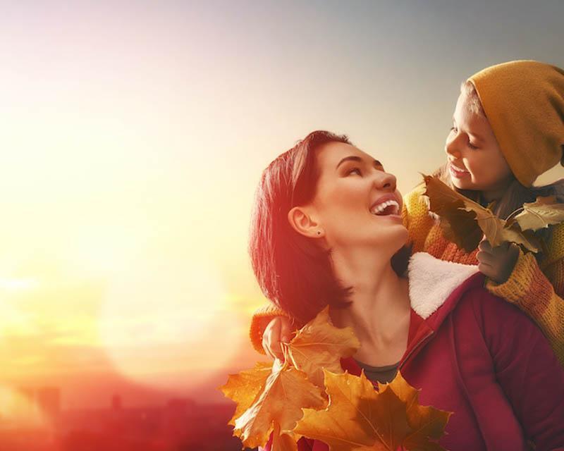 رابطه مادر و دختری