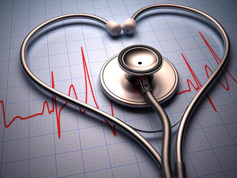 بیماری قلبی در کودکان