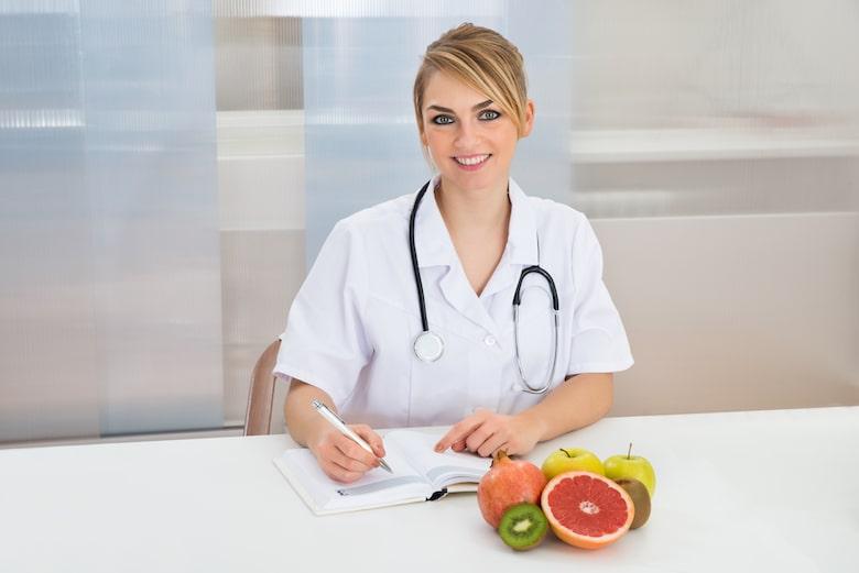 رسیدن به وزن قبل از بارداری