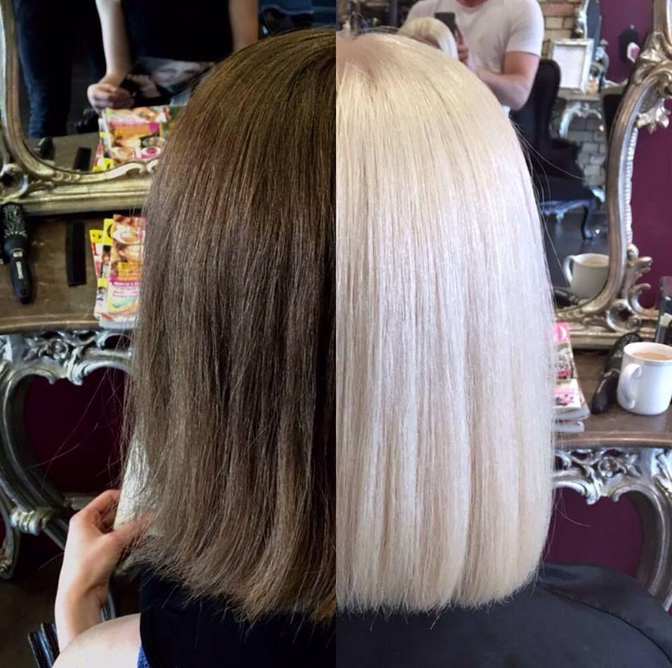 راه های جلوگیری از سفید شدن مو در جوانی