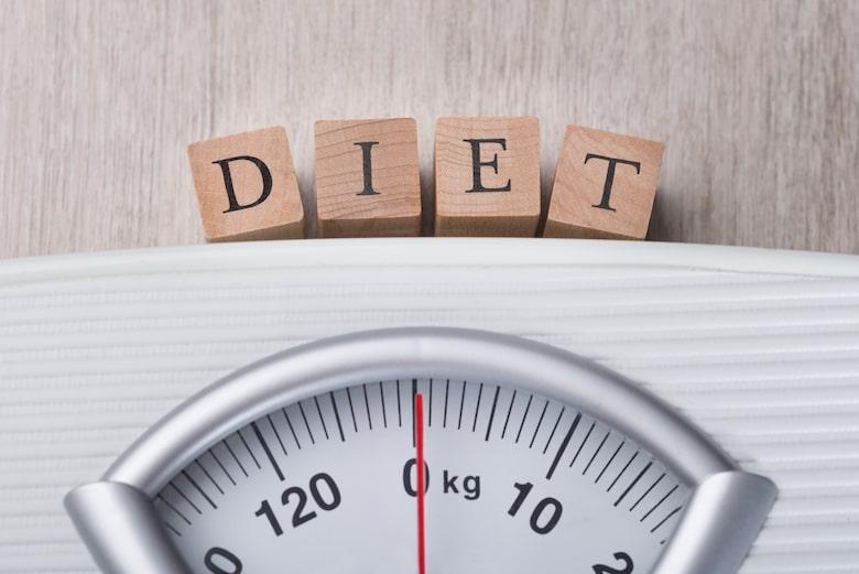 سریع ترین راه کاهش وزن در یک هفته