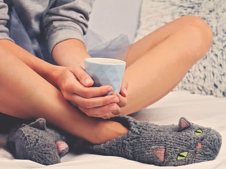 علت سردی دست و پاها چیست