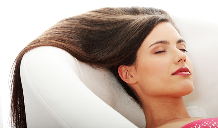علت ریزش مو چیست