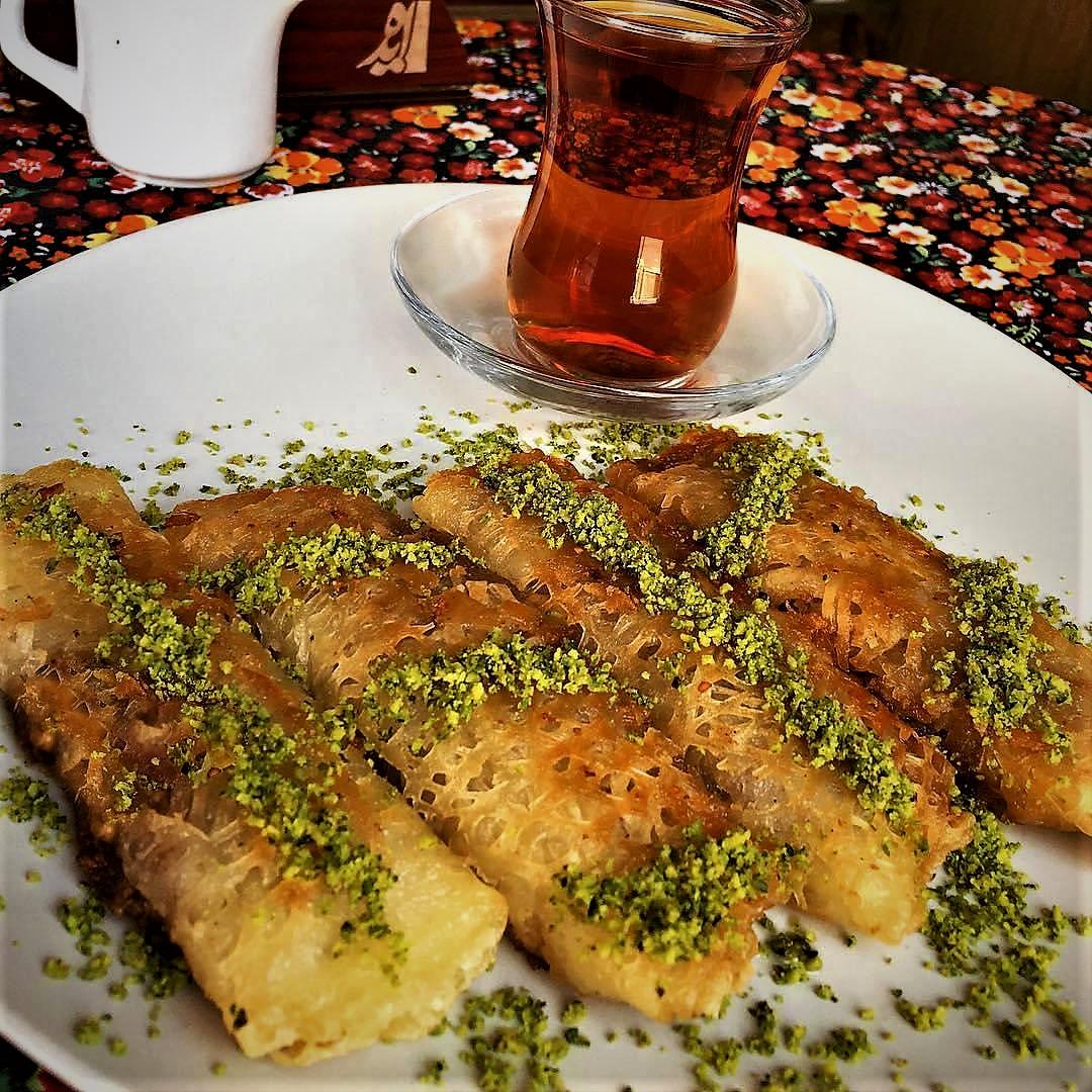 غذاهای مناسب برای مهمانی ماه رمضان
