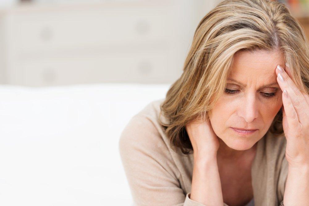 درمان ضخامت دیواره رحم با طب سنتی