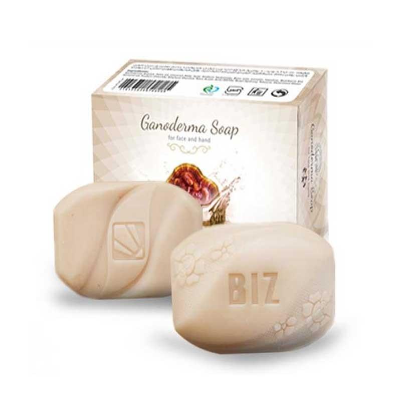 صابون قارچ گانودرما و خواص آن