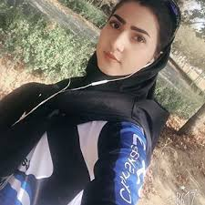 فاطمه احمدی