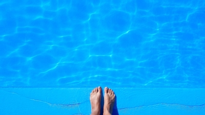 شنا دردوران بارداری